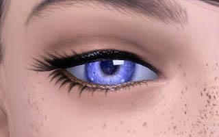 Gold Eyes_CL