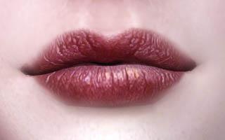 Lips 122