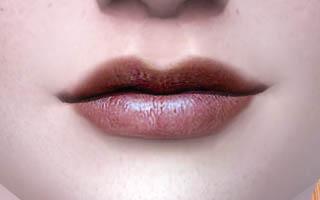 Lips 126