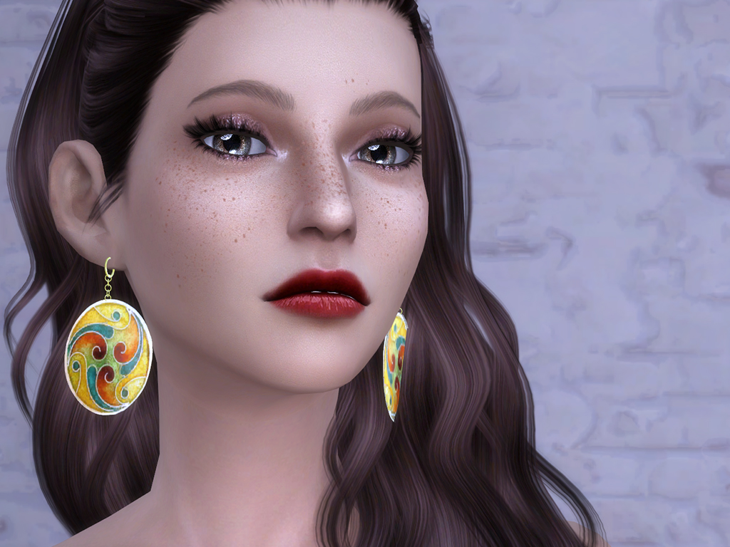 Earrings_Circle