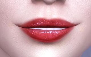 Lips 116