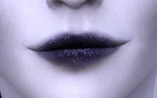 Lips 143