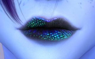 Lips 153