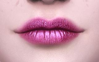 Lips 160