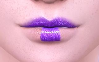 Lips 104