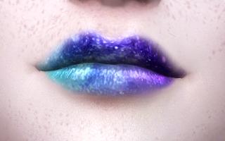 Lips Galaxy