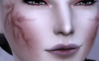 Vampire Blush