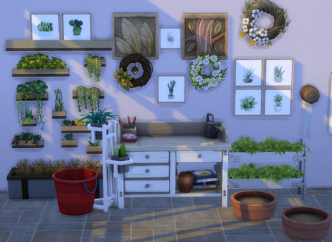 Cactus Painting 03