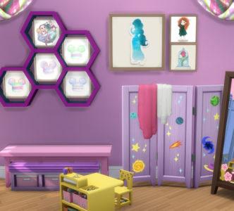 Disney Painting 01