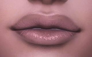 Lips Overlay 01
