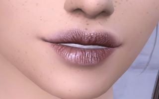 Lips 167