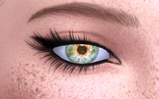 Luise Eyes