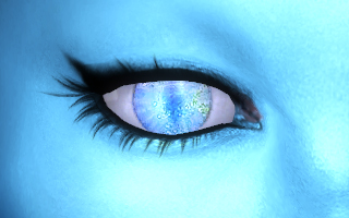 Sirenic Eyes