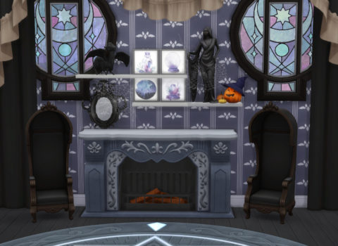 Halloween Painting 01