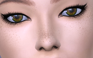 Freckles Overlay 03