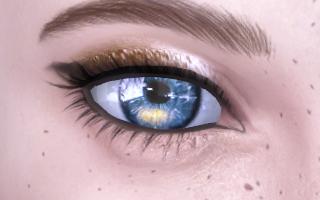 Hanna Eyes