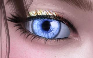 Jenny Eyes