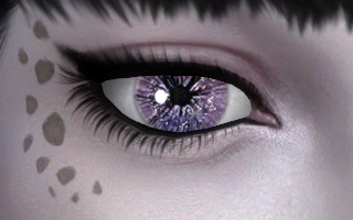 Dolly Eyes 27