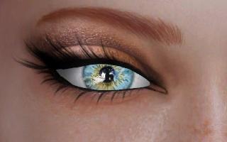 Eileen Eyes