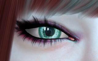 Meredith Eyes