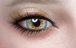 Beatrix Eyes CL