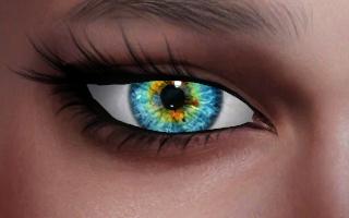 Cecil Eyes