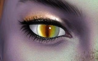 Dolly Eyes 35