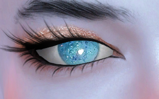 Dolly Eyes 36