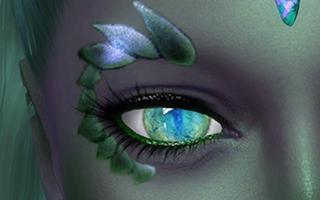 Fantasy Eyebrows 01