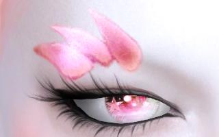 Fantasy Eyebrows 02