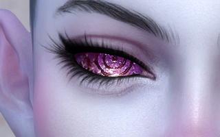 Dolly Eyes 38