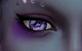 Dolly Eyes 40