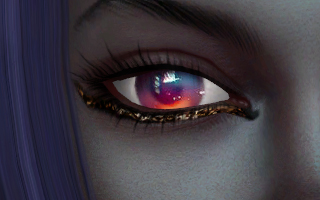 Dolly Eyes 44