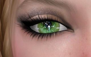 Arianne Eyes