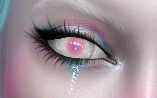 Dolly Eyes 45