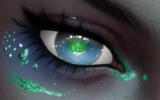 Dolly Eyes 46