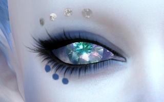 Dolly Eyes 48
