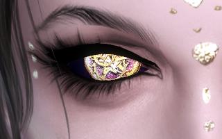 Dolly Eyes 51