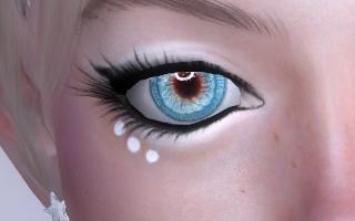 Ilary Eyes