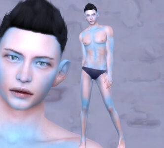 Body Blush M 01b