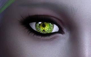 Dolly Eyes 54