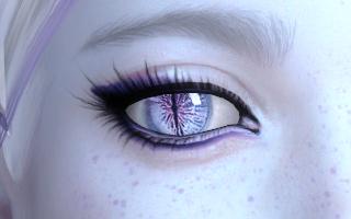 Dolly Eyes 55