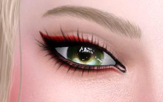 Eyeliner 17