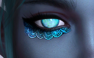 Eyeliner 18