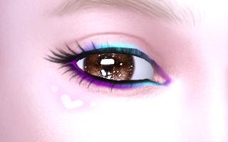 Eyeliner 19
