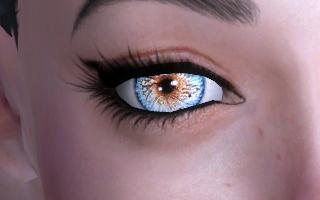 Melly Eyes