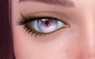 Blossom Eyes