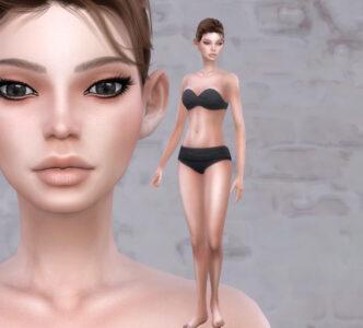 Body Blush 01_ Natural Colors