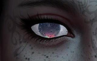 Dolly Eyes 57