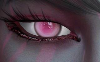 Dolly Eyes 58